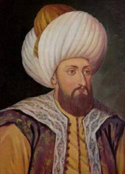 Osmanlı Padişahlarının anneleri nereli? 5