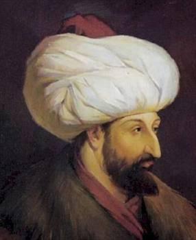 Osmanlı Padişahlarının anneleri nereli? 6