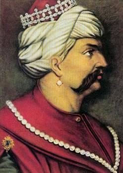 Osmanlı Padişahlarının anneleri nereli? 8