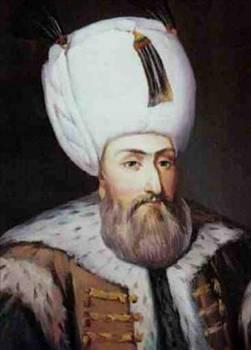 Osmanlı Padişahlarının anneleri nereli? 9
