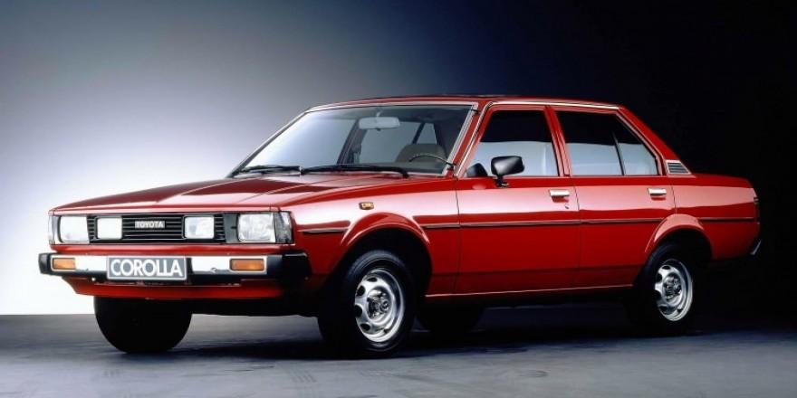 Otomobil tarihinin en çok satan modelleri