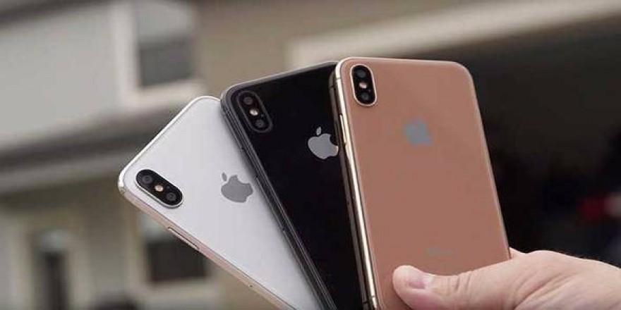 iPhone 8'i herkes alamayacak! Fiyatı...