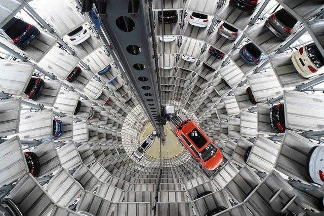 Dünyada en çok satılan otomobil modelleri 1
