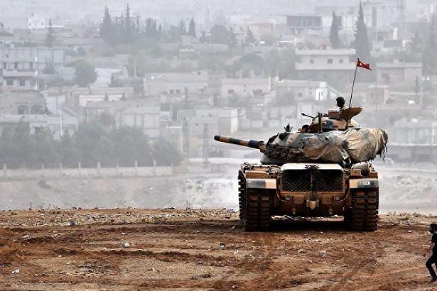 Türkiye İdlib'e fırtına gibi girecek! 1