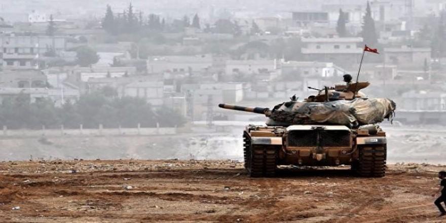 Türkiye İdlib'e fırtına gibi girecek!
