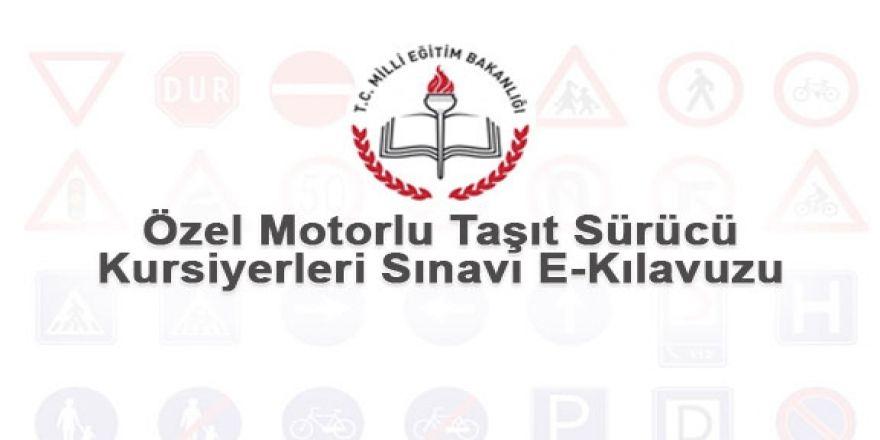 2018 MTSK Uygulama Kılavuzu