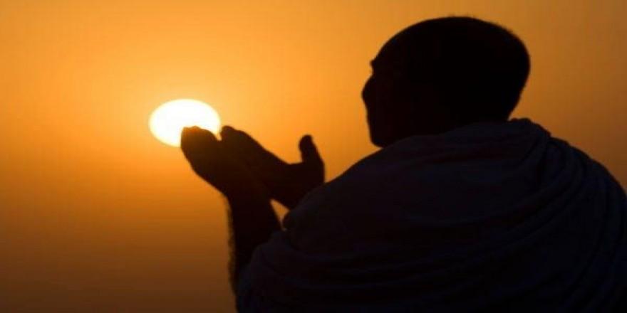 Peygamber Efendimiz (S.A.V)'in Cuma günü sünnetleri