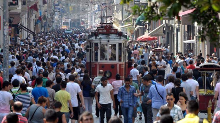 Hangi memleketten İstanbul'da kaç kişi var? 1
