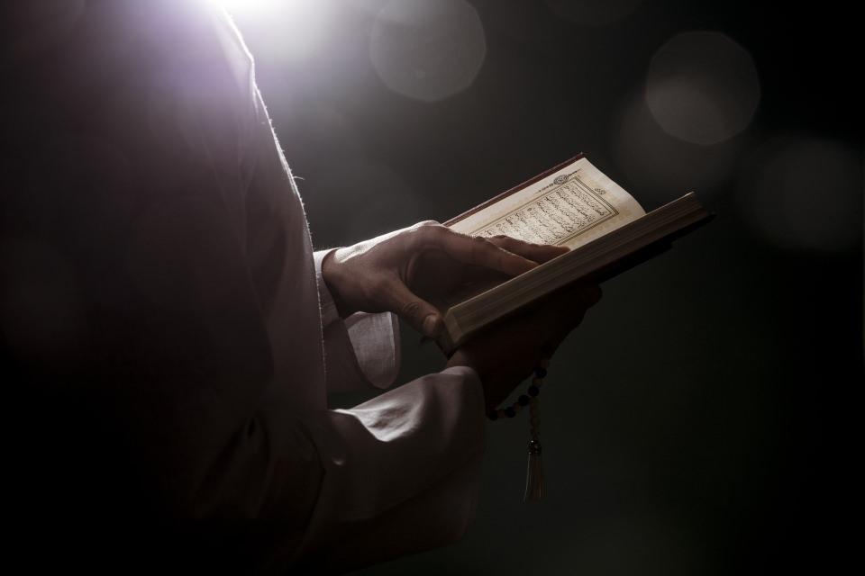 Peygamber Efendimiz (S.A.V)'in Cuma sünnetleri 1