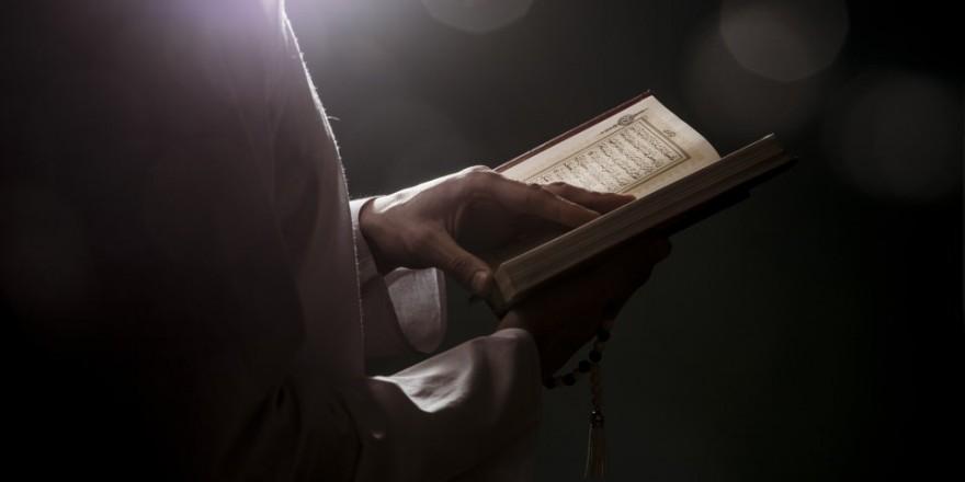 Peygamber Efendimiz (S.A.V)'in Cuma sünnetleri