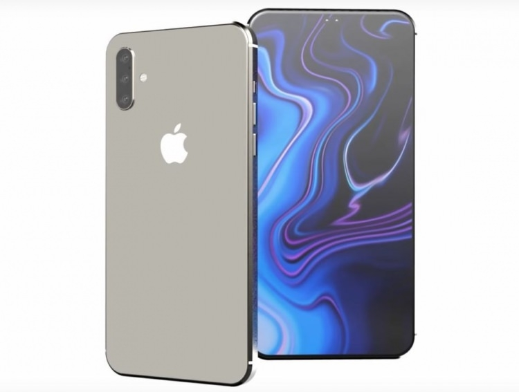 Apple'ın iPhone 11'i internete sızdı 1
