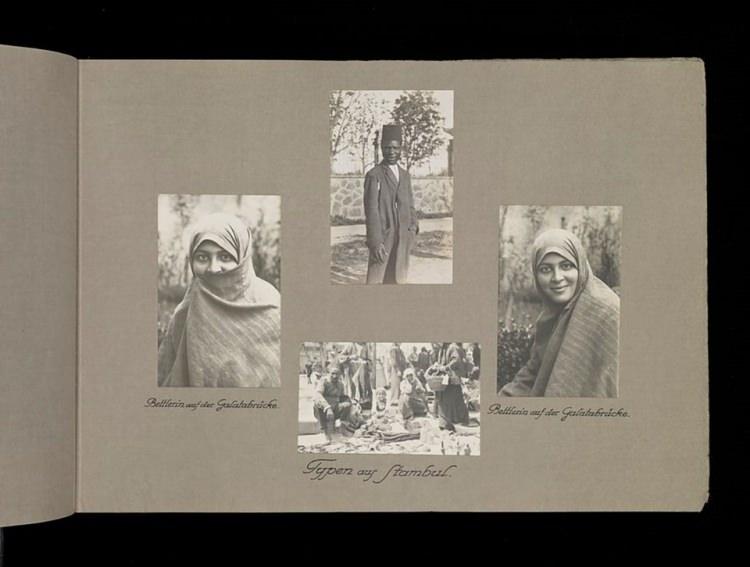 Osmanlı dönemi arşivi açıldı 1