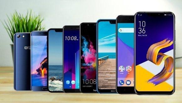 Çin'in sıradışı telefonları! 1
