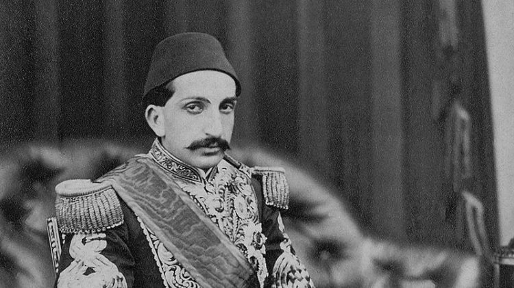 """İlklerin padişahı """"Sultan Abdülhamid Han"""" 1"""