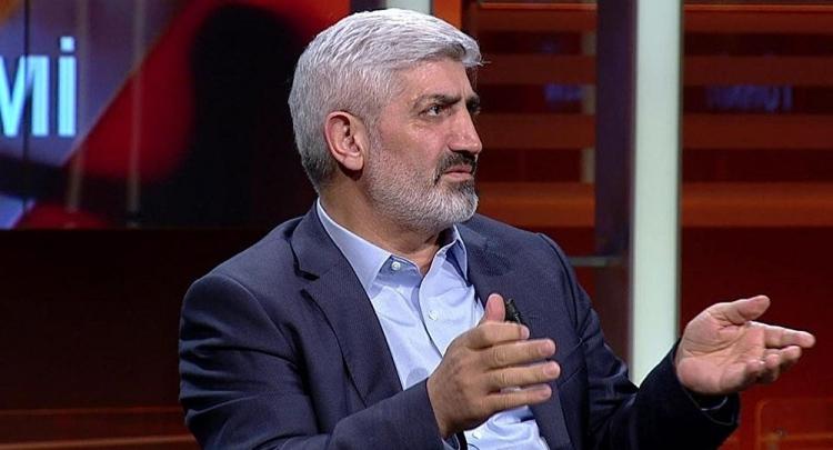 GENAR Başkanı İhsan Aktaş'tan 23 Haziran yorumu 1