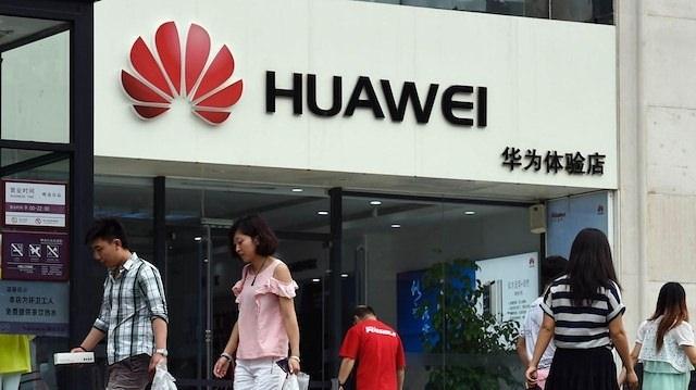 İşte Huawei'yi 'kara liste'ye alan şirketler 1
