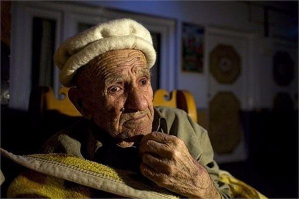 120 yıl yaşıyorlar! Bilim adamları bu Türkleri inceliyor 1