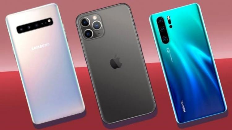 İşte dünyada en çok satan telefonlar! 1