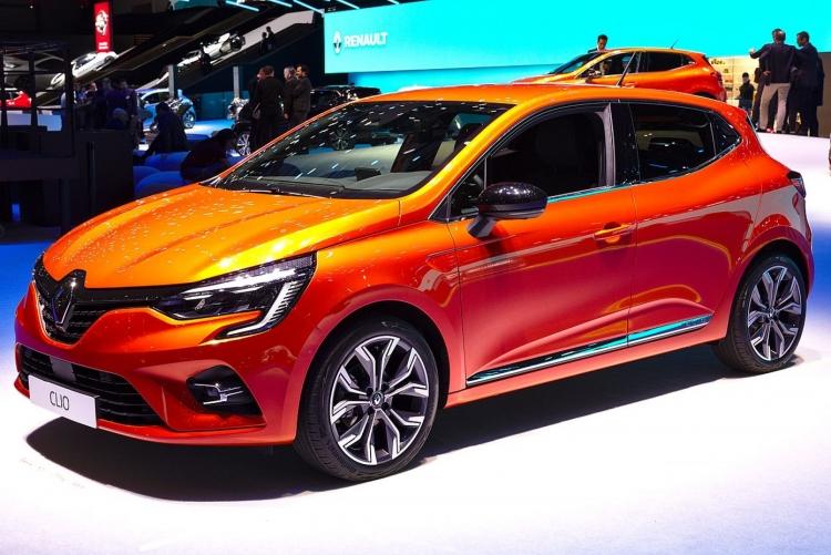 2020 Renault Clio'nun Türkiye fiyatı açıklandı! 1