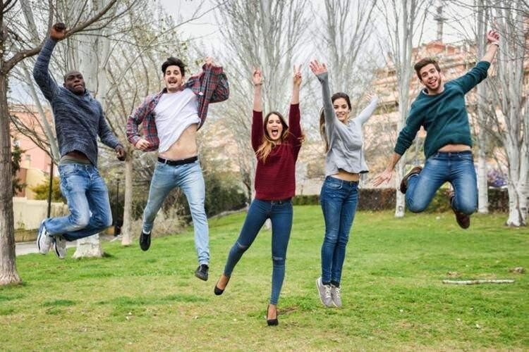 İşte Avrupa'nın en genç ülkesi! Türkiye bakın kaçıncı sırada 1