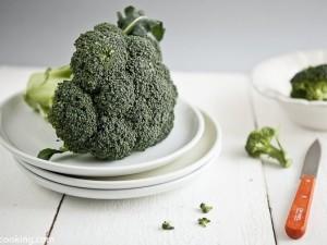 Brokolinin mucize yararları