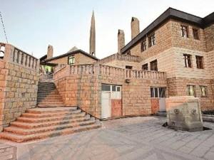 Türkiyenin en ilginç camileri