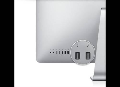 Yeni iMac'ler çıktı 2