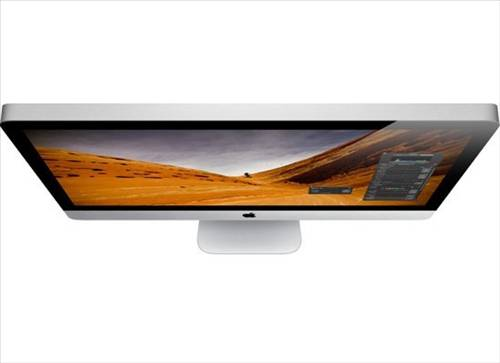 Yeni iMac'ler çıktı 3