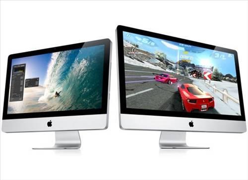 Yeni iMac'ler çıktı 7