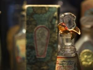 Asırlık parfümlerin sırrı