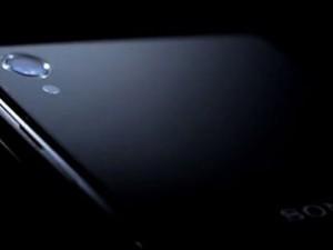 Sony'nin sızdırılan yeni akıllı telefonu