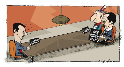 Günün karikatürü 1