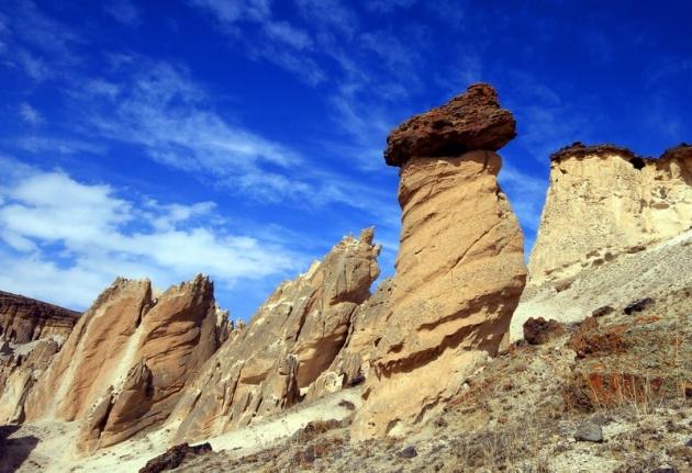 Burası Kapadokya değil Vanadokya 1