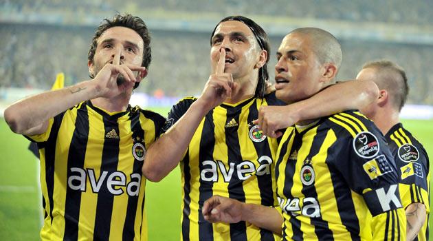 Fenerbahçe, şampiyonluğa koşuyor 2