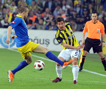 Fenerbahçe, şampiyonluğa koşuyor 6