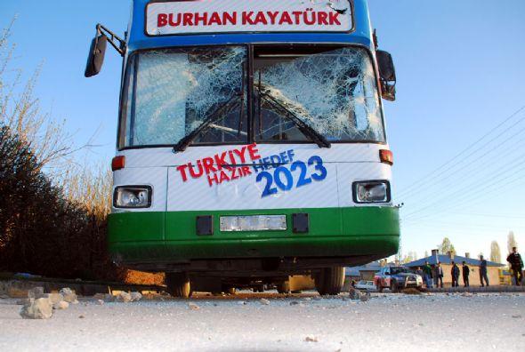 Seçim 2011'in ilginç anları 5