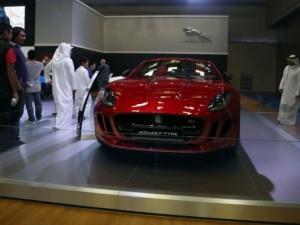 Yepyeni modeller Katar'da görücüye çıktı