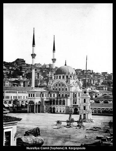 İstanbul'u hiç böyle görmediniz 2