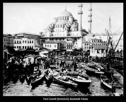 İstanbul'u hiç böyle görmediniz 4