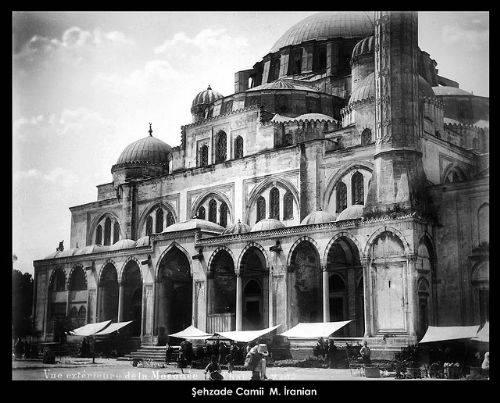 İstanbul'u hiç böyle görmediniz 5