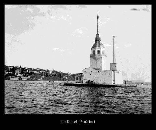 İstanbul'u hiç böyle görmediniz 7
