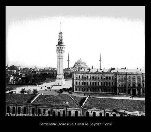 İstanbul'u hiç böyle görmediniz 9