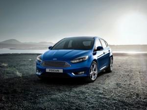 İşte Ford Focus'un yeni yüzü