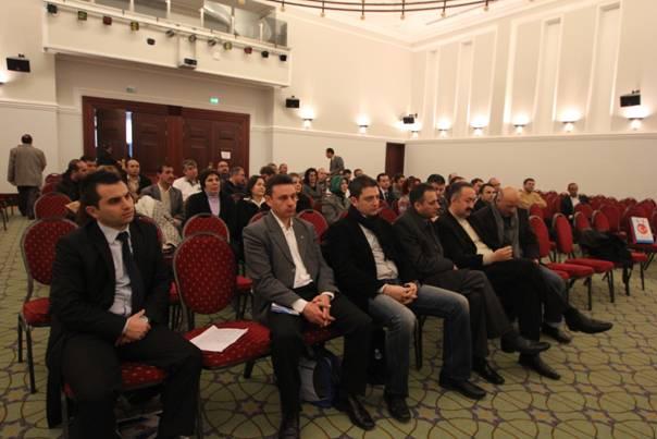 Türk Eğitim-Sen Ankara Şubeleri Kızılcahamam'da 16