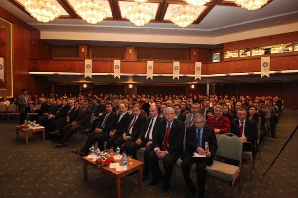 Türk Eğitim-Sen Ankara Şubeleri Kızılcahamam'da 4