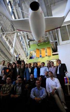 Abdullah Gül Google'ı gezdi - galeri 1
