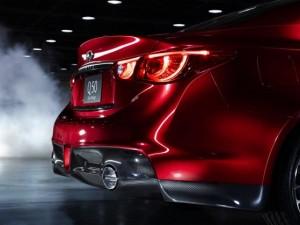Nissan yeni canavarını tanıttı