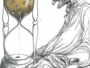 İnsanlığın halini anlatan karikatürler