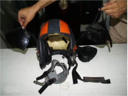 TSK şehit pilotların eşyalarını yayınladı 1