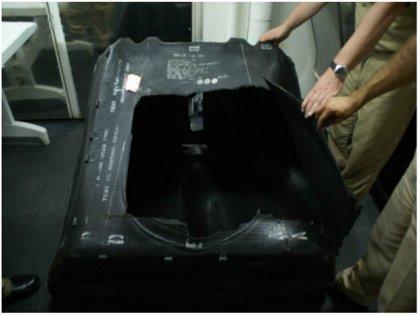 TSK şehit pilotların eşyalarını yayınladı 25